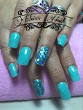 My Mermaid Mixed
