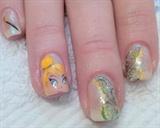 Tinkerbellnails