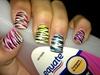 Another Rainbow Zebra