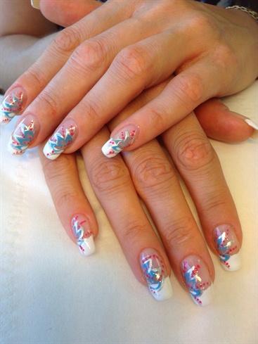 So Sweet Gel Nails