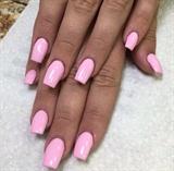 Babydoll Pink