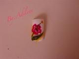 Adilene's nails art