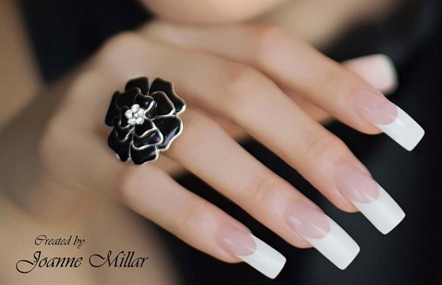 Elegant French