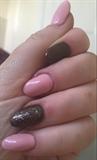 Acrylic Pinks & Browns
