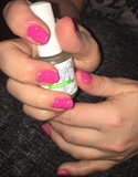 Nourish Your Nails