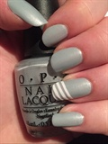 OPI - I Vant To Be A Lone Star