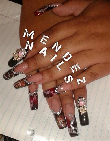 My Nails 💕
