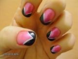 Pink e preto