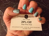 20% Off Your Visit With Erica Edwards