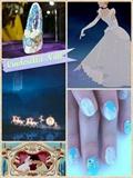 Cinderella Nail