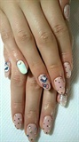 Marine Kitty Nail