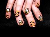 Garfield ;)