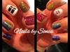NoH8 Nails