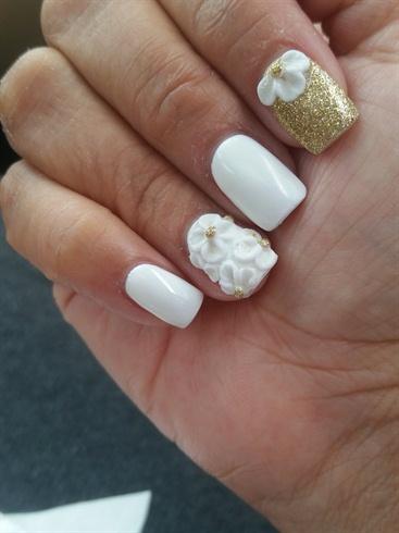 Golden finger