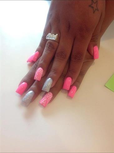 X-pink