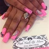 Pink Cheeetah