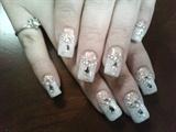 Pendant Nails
