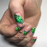 Nail Art Gel EuroFashion