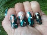 tourquoise seas