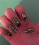 Loki nails