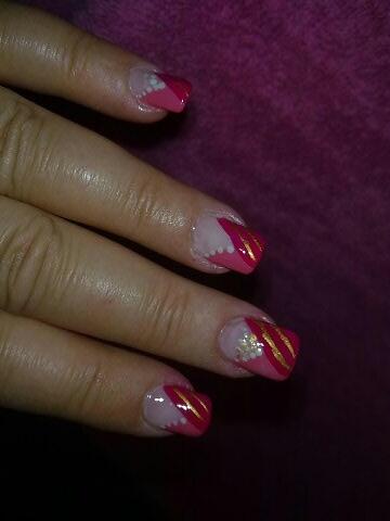 Pink fushion1
