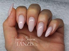 natural nude pink