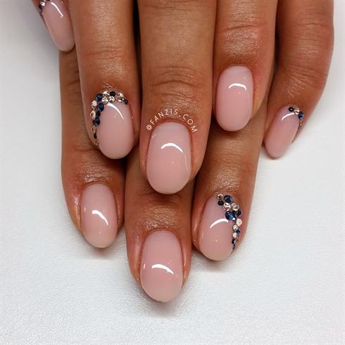 Rose Pink Natural