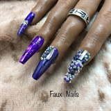 Faux Nails