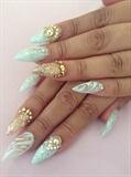 Mint N Gold
