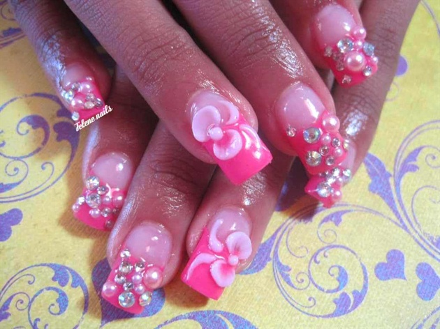 Lovin the pinkness