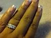 Glitter and Opal Polish #2