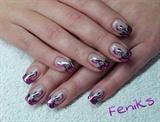Nail foil