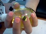Glitter Fingers