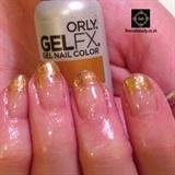 Gold & Glitz
