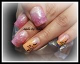 Orange or Pink