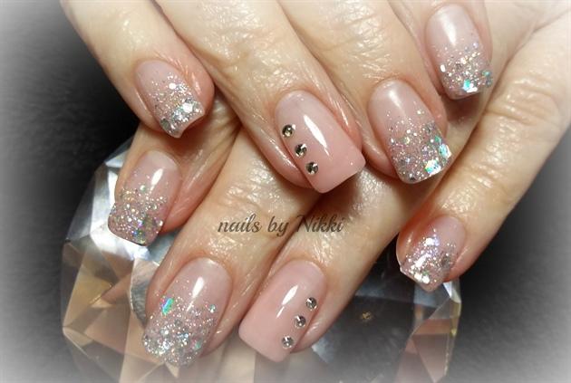 Glitter & Stones