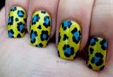 """""""Lemonous"""" Leopard!"""