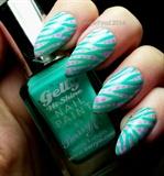 Dotty Zebra