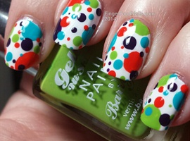 Gelly Dots