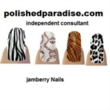 animal art for nails