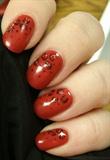 Roarin Red