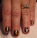 Memorial Nails