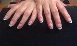 witte french met ail art