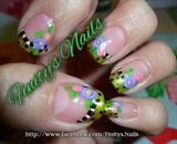 Mary Engelbreit Nails