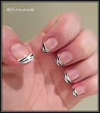 White tiger tips