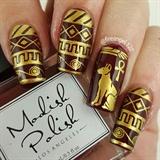 Egyptian Nails