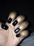 Black!! Yummy 😁😍