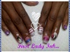 Nail Art Shot Square!!!