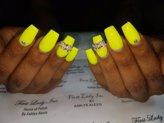 Beauty Queen Nails
