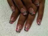 pink zebra 1